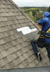 Emergency roof repair Aurora